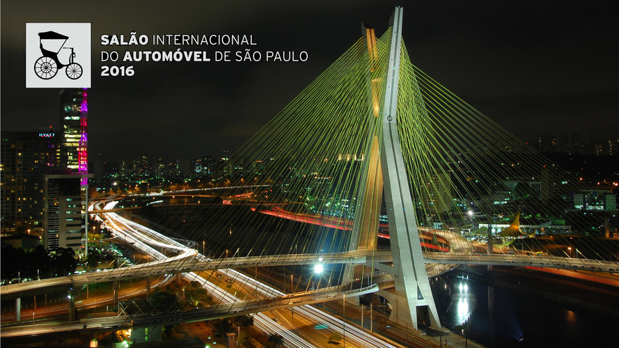São Paulo International Motor Show