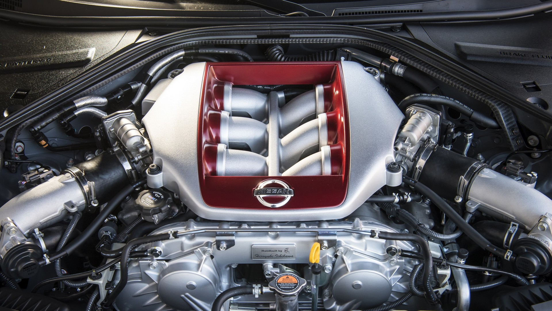 All You Need To Know About 2017 Nissan Gt R Engine Coolant
