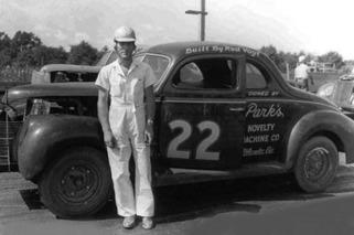 NASCAR History: The Early Days