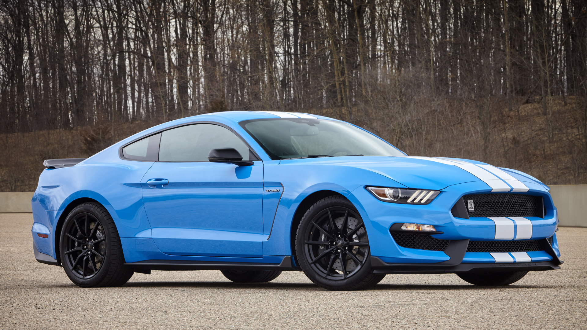 Ford shelby gt350 news and reviews motor1 com