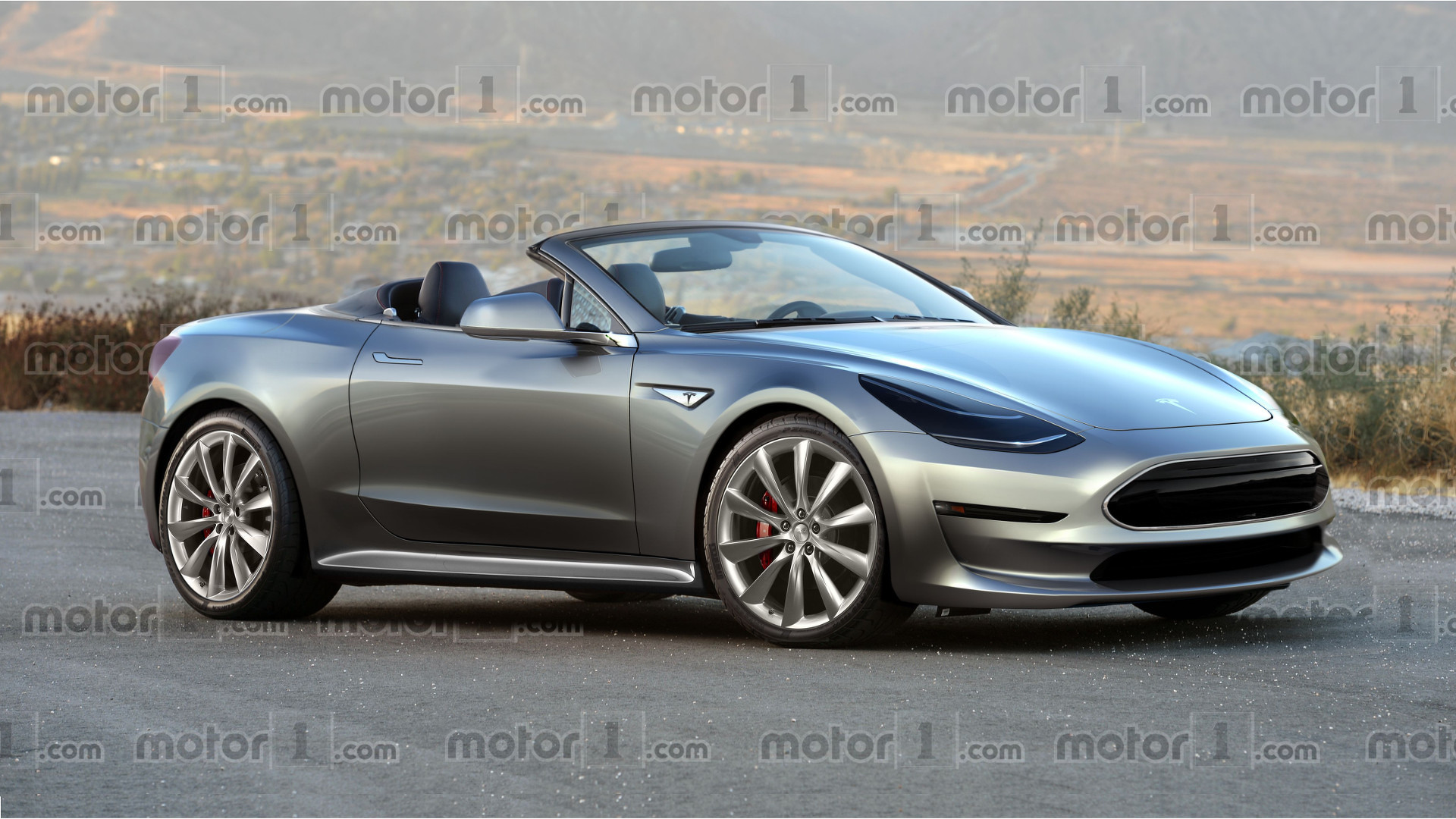 New Tesla Roadster >> New Tesla Roadster Could Hit 60 Mph In Under 2 Seconds