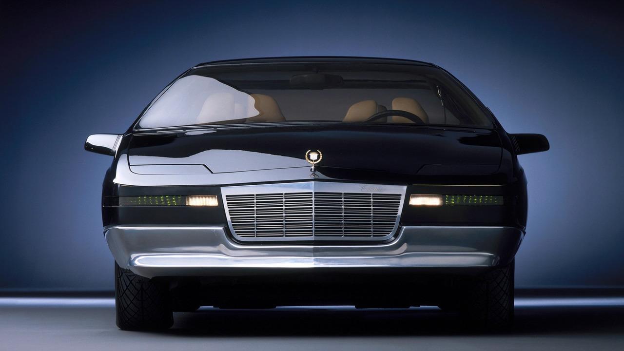 Cadillac Voyage (1988)