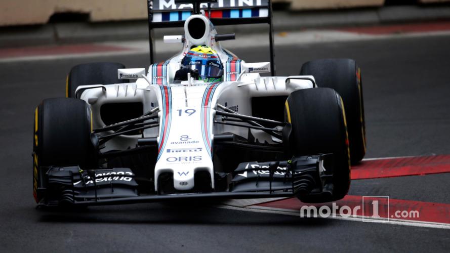 "Massa hopes drivers ""behave"" during European GP"