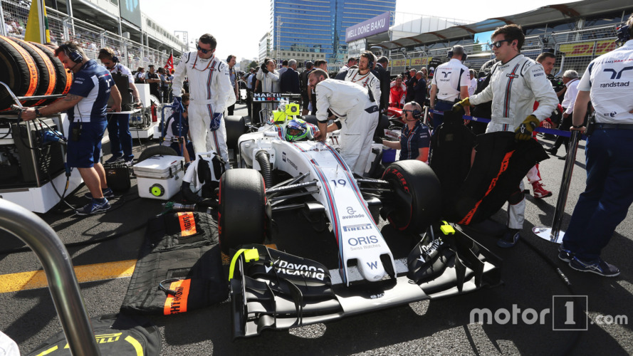 F1 ditches grid girls for 2018