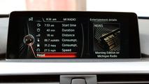Essai : BMW 330e