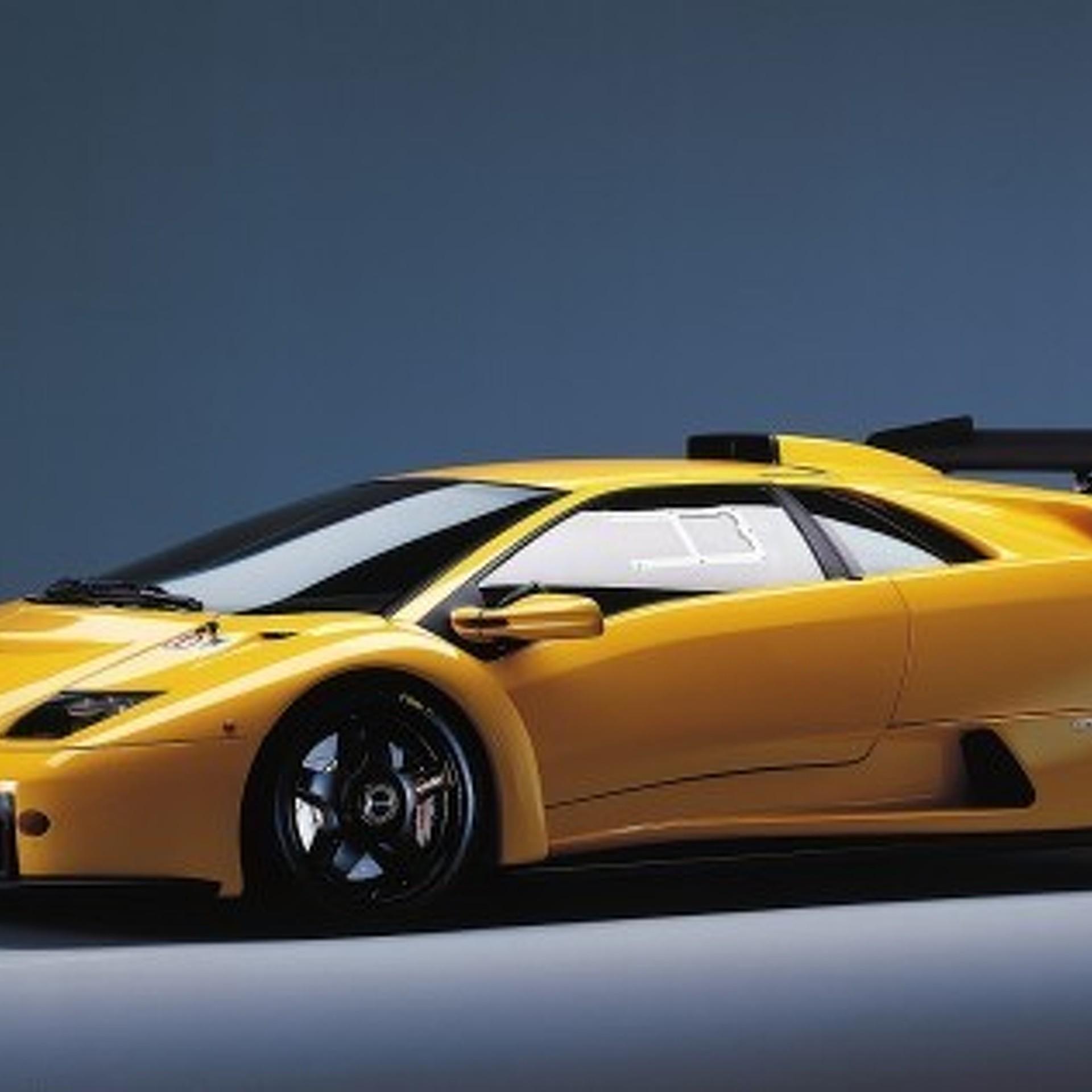 Lamborghini Walpaper: 20 Best Lamborghini Wallpapers