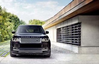 2013 Range Rover: The Future Has Arrived And It Doesn't Suck