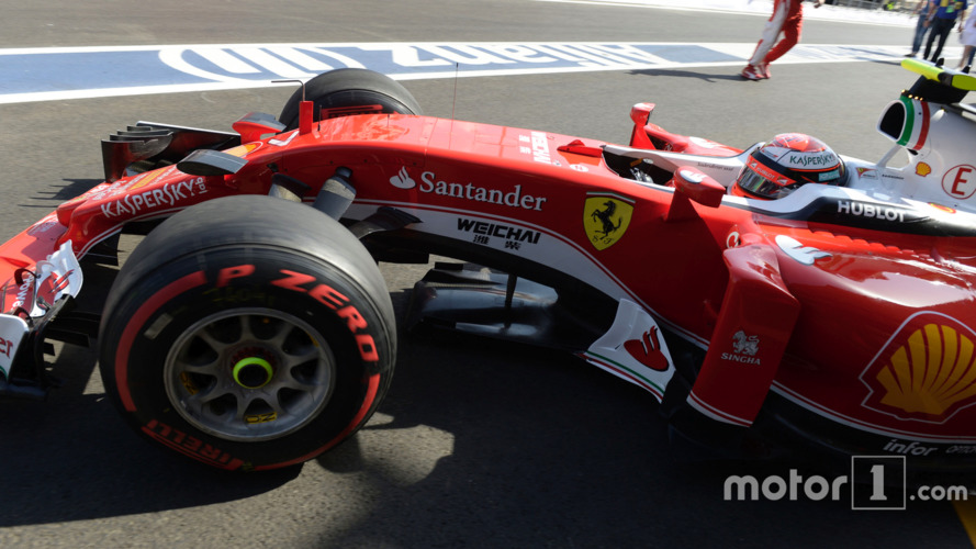 FIA confirms engine token usage by Ferrari