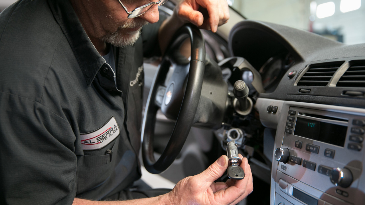 3. General Motors Ignition Switch Failure