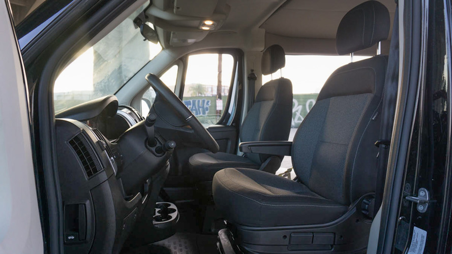 2016 Ram Promaster 1500 Cargo: Long-Term Review