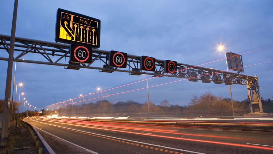 autoroute / Copyright Creative Commons