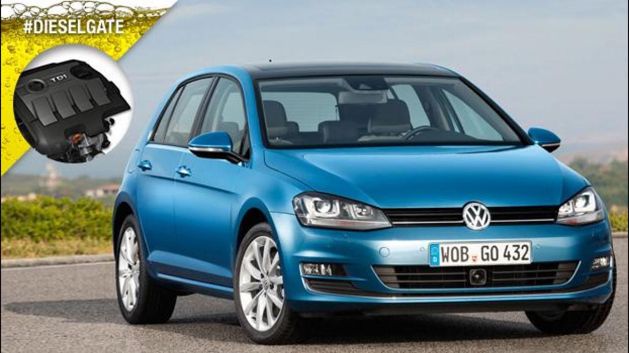 [Copertina] - Scandalo emissioni Volkswagen, altre 800.000 auto coinvolte