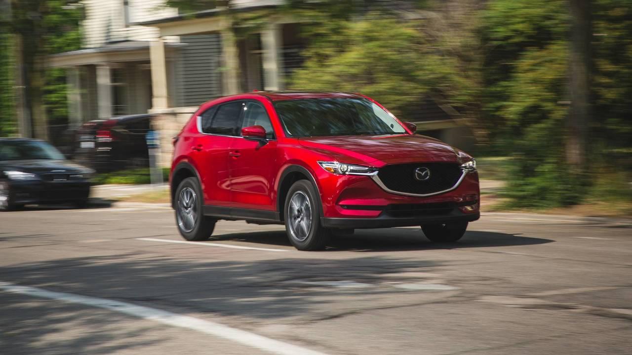 Mazda 1198 Adet