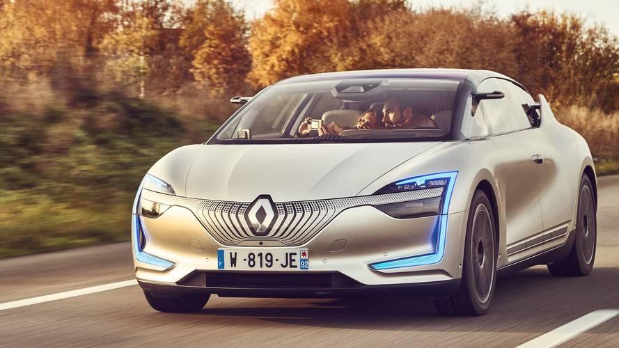 Kompakt méretű elektromos modell piacra dobásán dolgozik a Renault