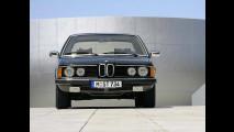 BMW Serie 7, l'auto delle prime volte