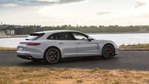 Top 10 Fastest Estate Cars