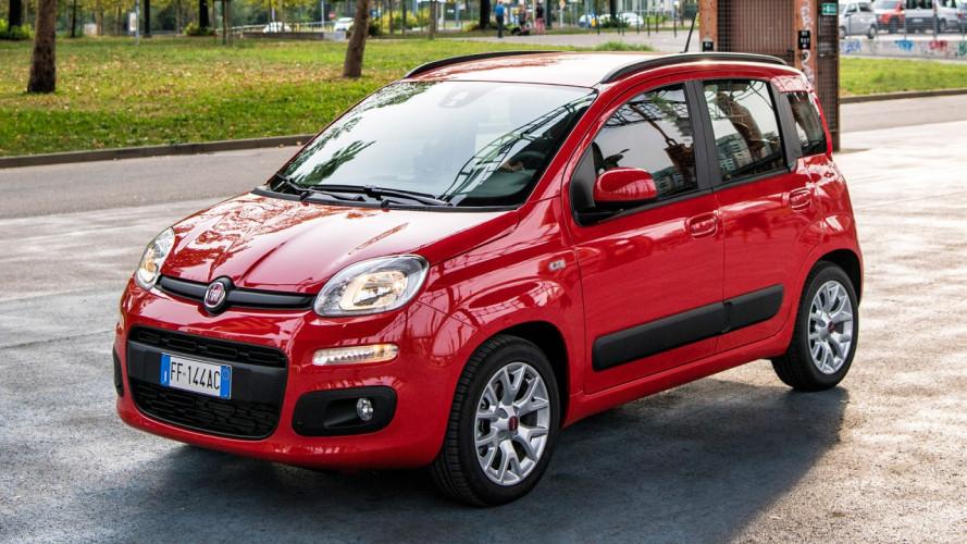 Saldi Fiat e Lancia, sconto del 30% dal 15 al 31 luglio