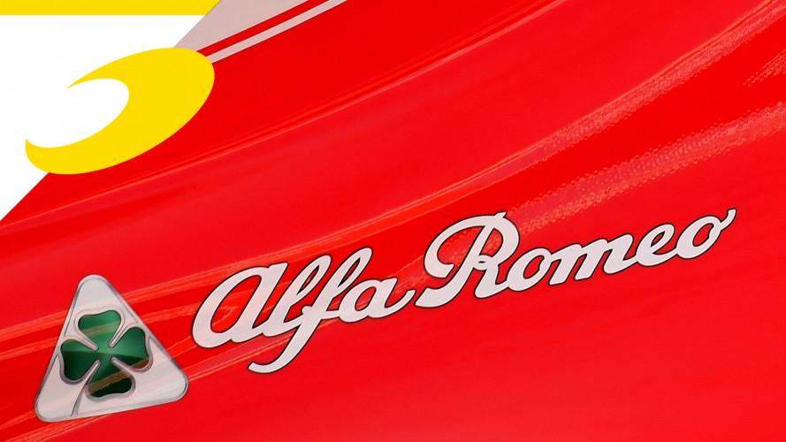 [Copertina] - Alfa Romeo torna in Formula 1