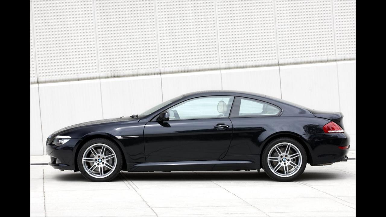 BMW 6er Coupé (2003 bis 2010)