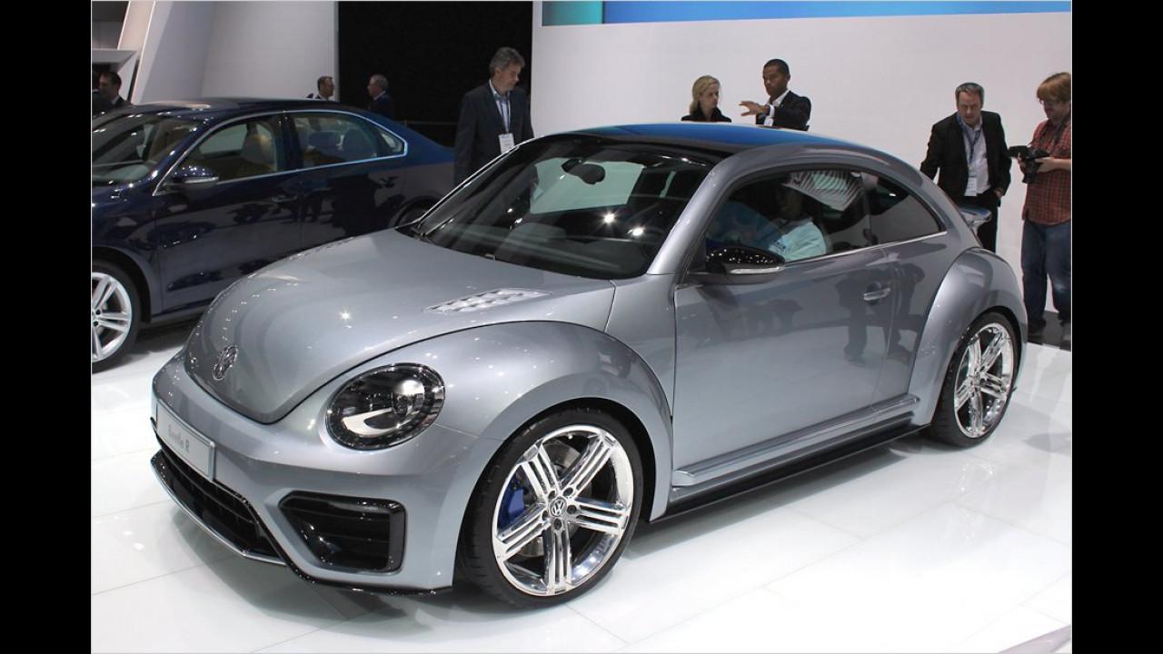 W Beetle R Concept