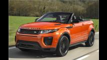 mehr als barbies neues freizeitmobil range rover evoque cabrio im test mit technischen daten preise