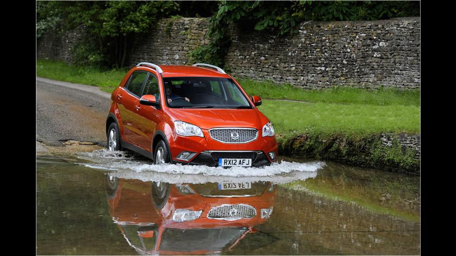 Autos im Hochwasser: Was ist noch zu retten?
