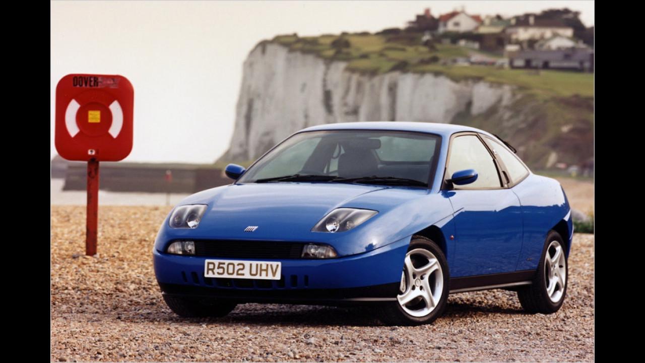 Fiat Coupé (1994)