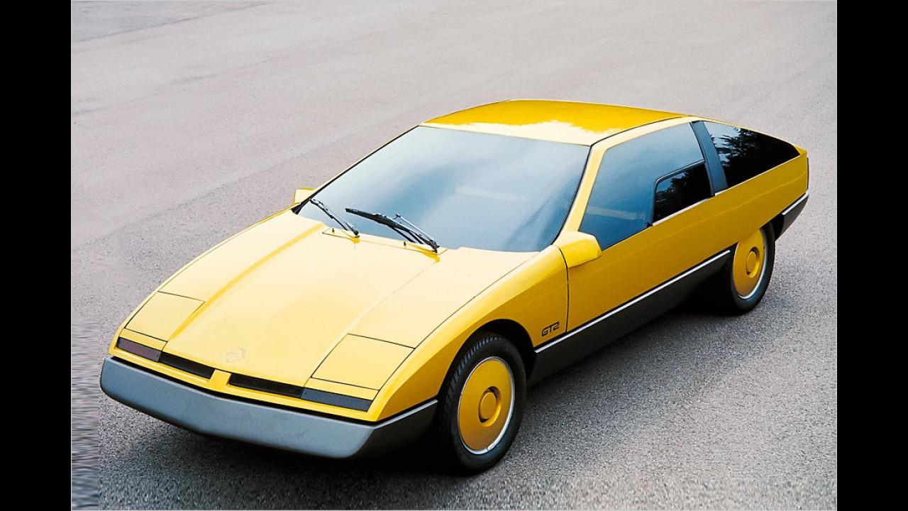 Opel GT2 (1975)