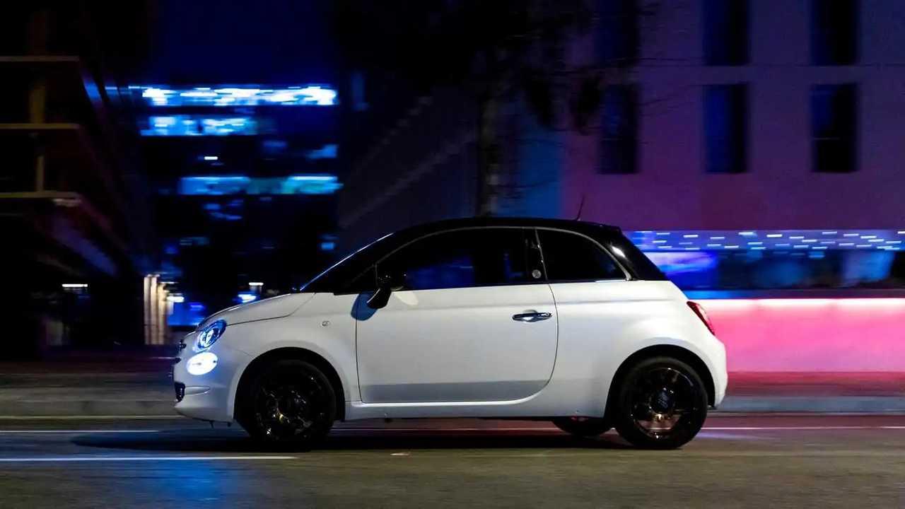 Fiat 500 120ème