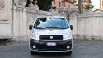 Test Drive Fiat Scudo 130 CV