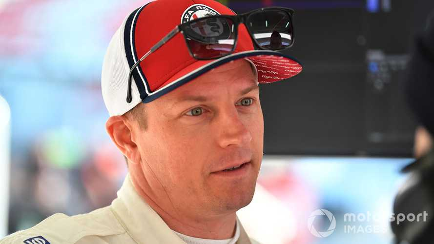Raikkonen: Easy Alfa transition eliminated doubt