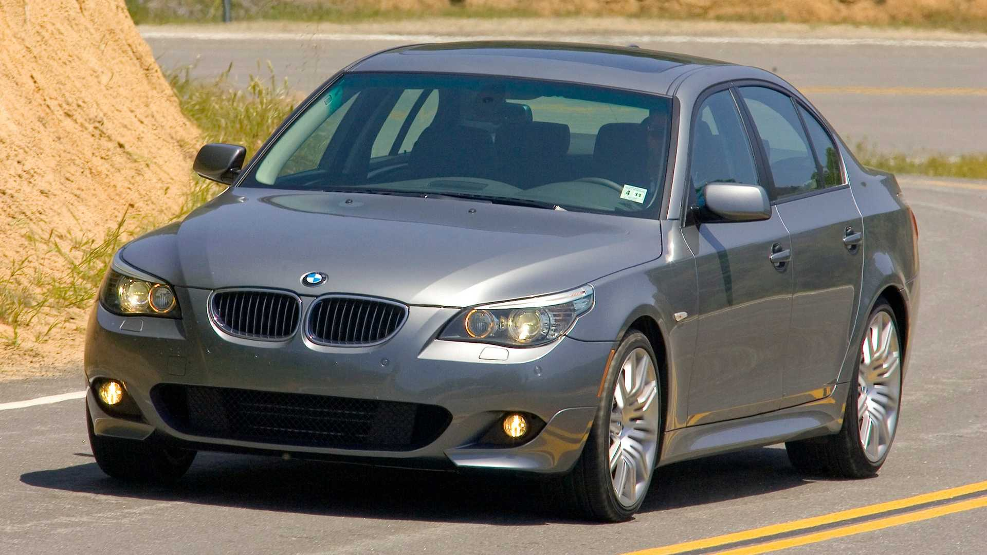 300 Horsepower Cars You Can Snag For Under 10 000