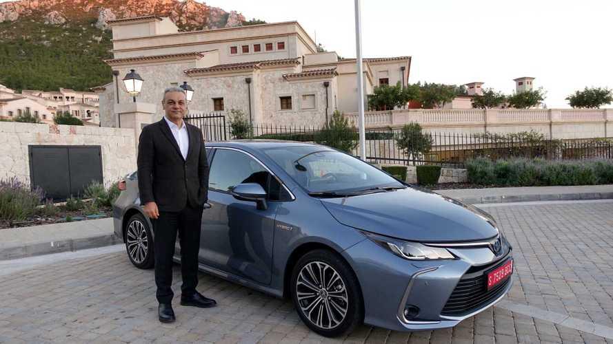 Türkiye'de Hibrit çağı Toyota ile başladı