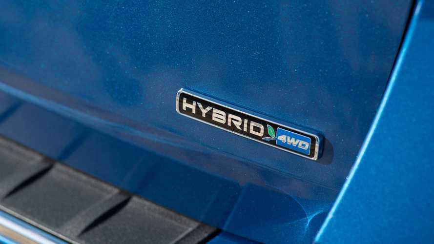 Elektrikli ve Hibrid Sürüş Haftası başlıyor!