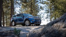 Ford Explorer 2020 (US-Version)