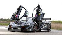 McLaren, tutte le Longtail