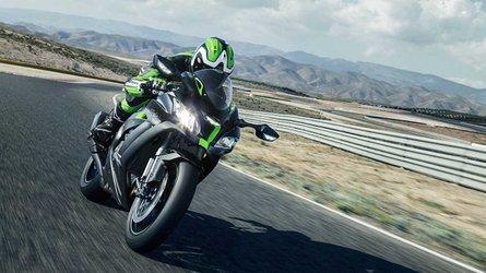 Le moto supersportive più potenti del 2019
