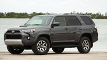 2019 Toyota 4Runner TRD Off Road: Review