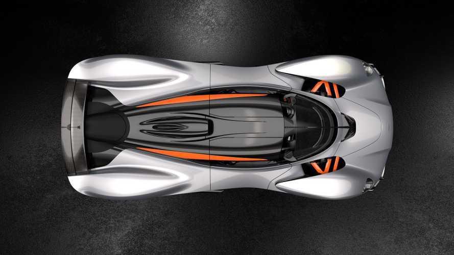 Nürburgringi körrekordra hajt az Aston Martin és a Valkyrie