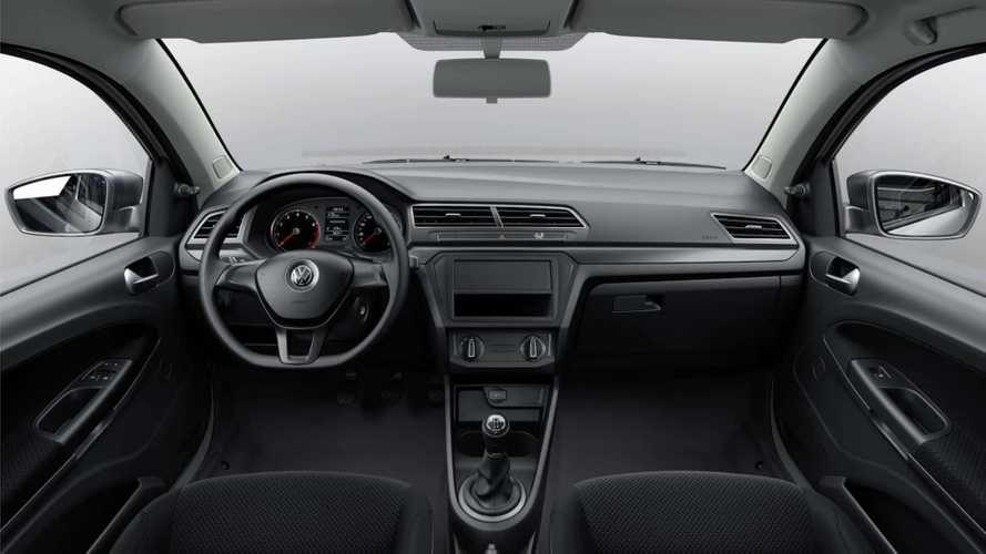 Volkswagen Saveiro CS Trendline