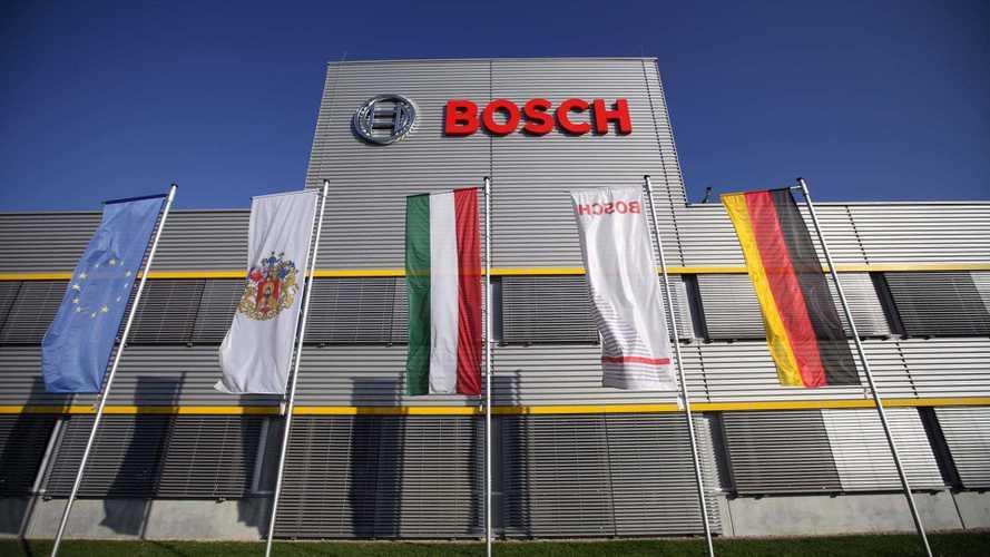 Közel 10 milliárd forintos beruházást hajt végre hatvani gyárban a Bosch