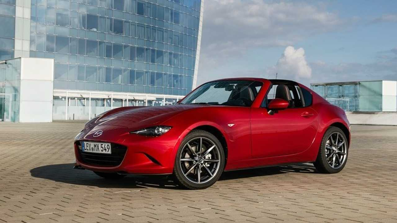 MX-5 Type ND