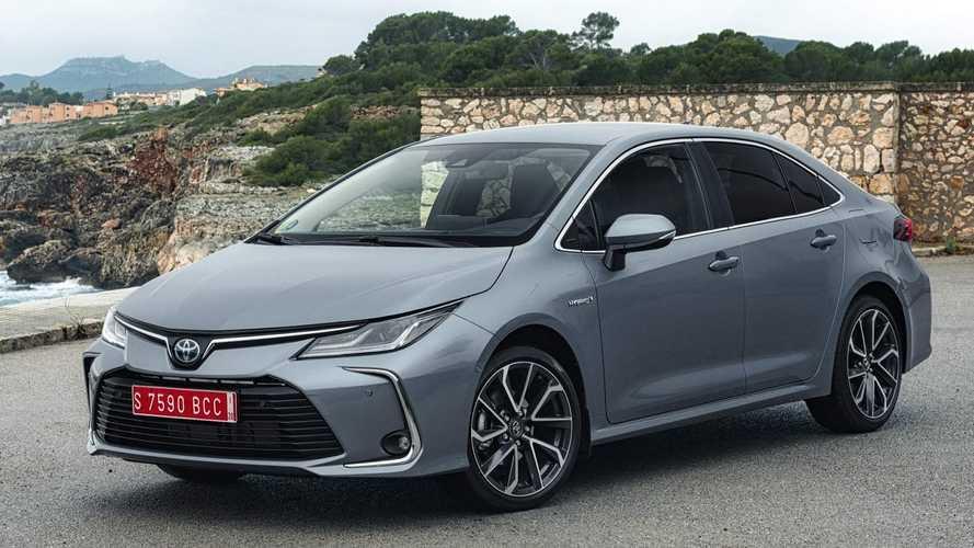 Semana Motor1.com: Andamos no VW T-Cross e no novo Toyota Corolla