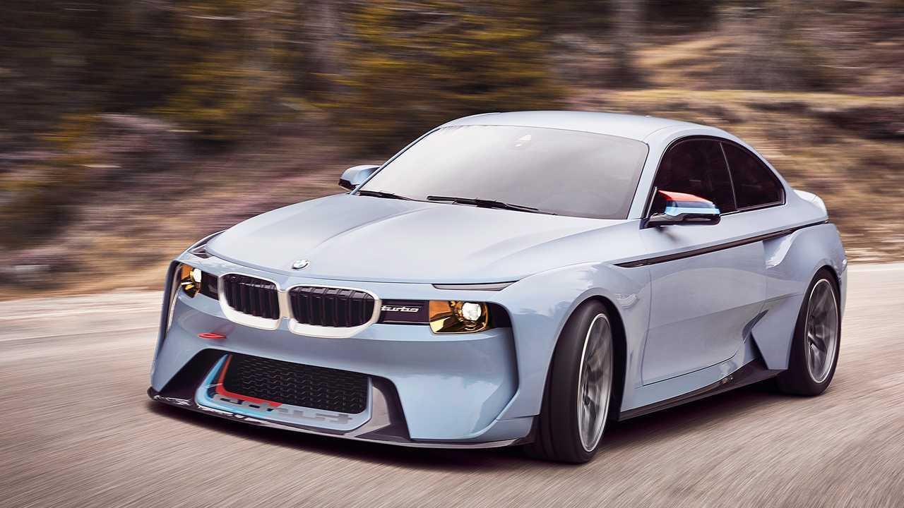 BMW 2er Coupé (2020)