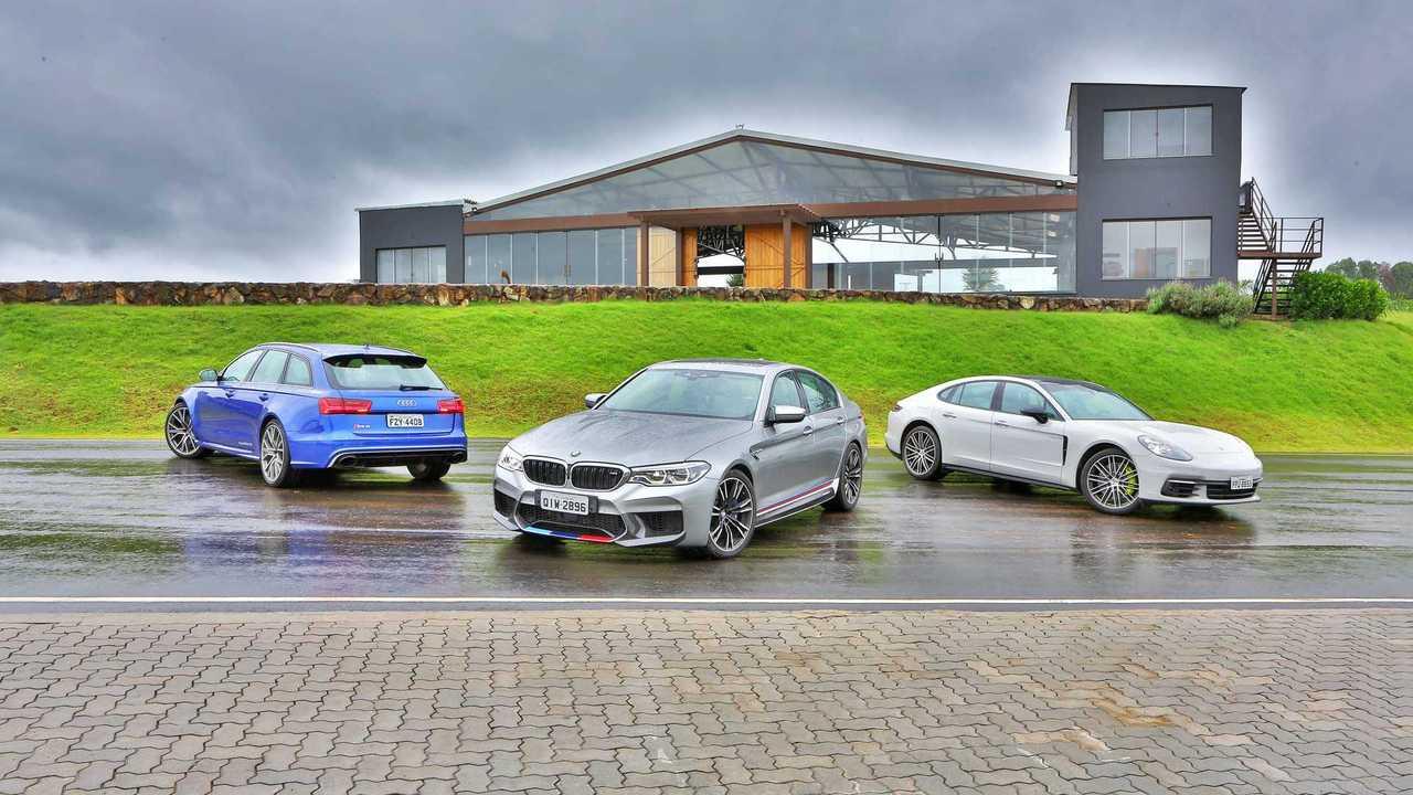 BMW M5 x Audi RS6 x Porsche Panamera (39)