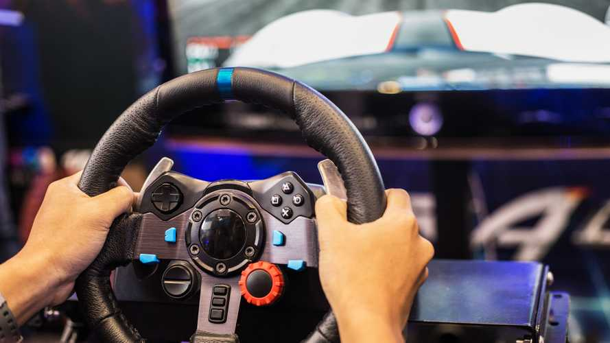 Almost half of drivers say video games fuel dangerous driving