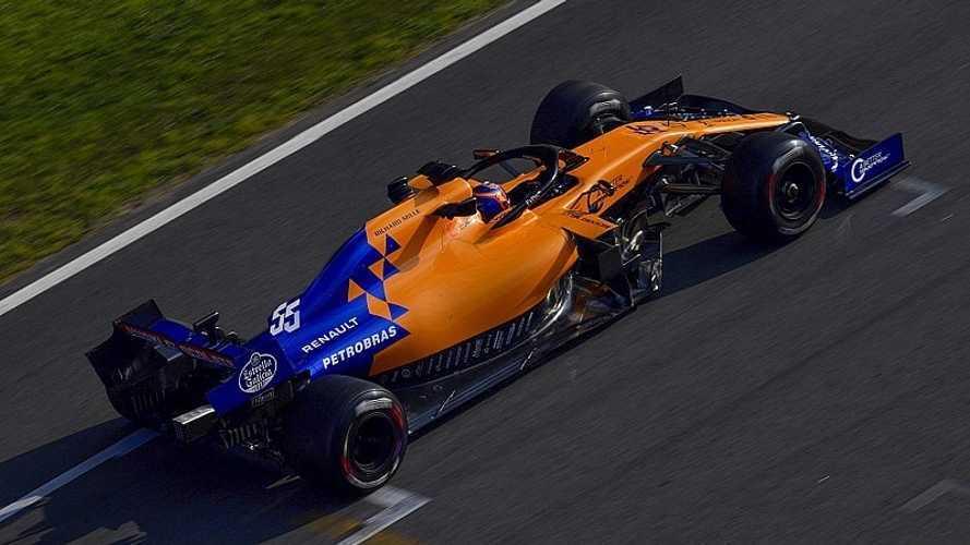 Los lectores de Motorsport.com eligen al MCL34 como el F1 más bonito