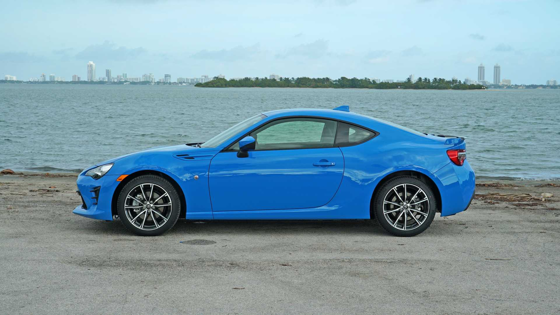 2019 Toyota 86 Gt Pros And Cons