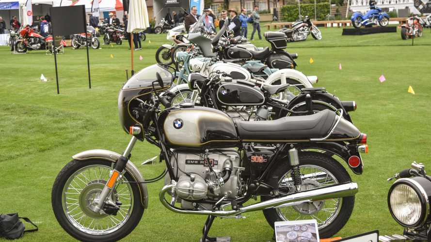 The Quail Flies Again: Motorcycles Gather in May 2019