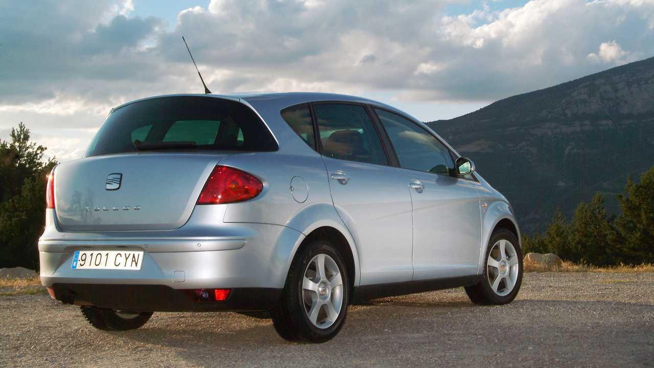 Seat Toledo III